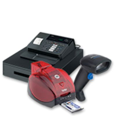 POS Solutions category image