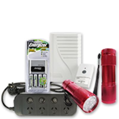 Batteries & Power Supplies category image