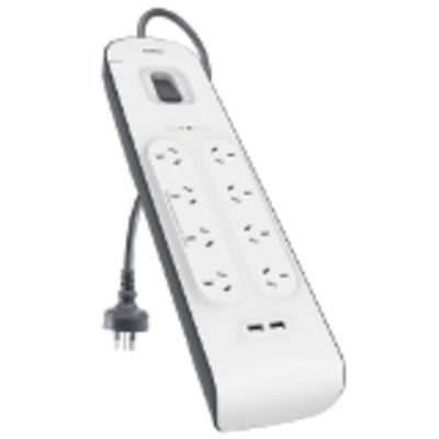 Powerboards and Surge Protectors category image