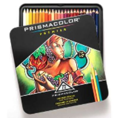 Prismacolour Pencils category image