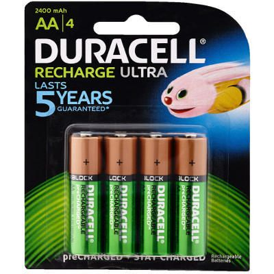 Rechargeable Batteries category image