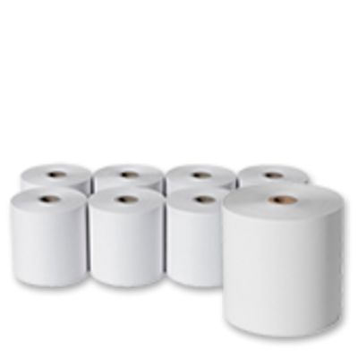 Paper Register Rolls category image