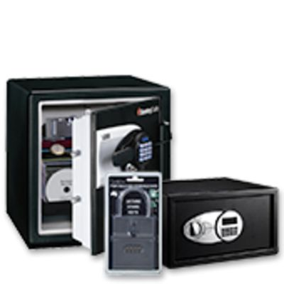 Safes category image