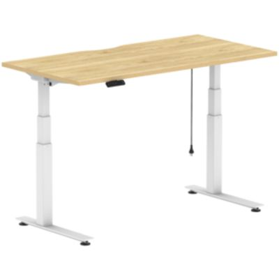 Height Adjustable Desks Officeworks