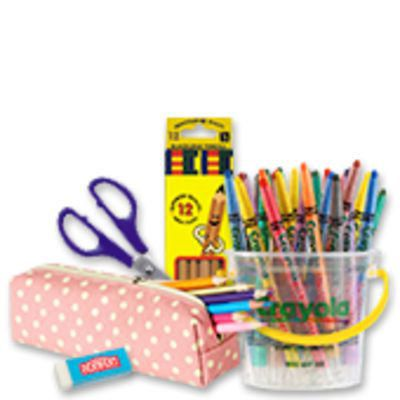 Student Stationery category image
