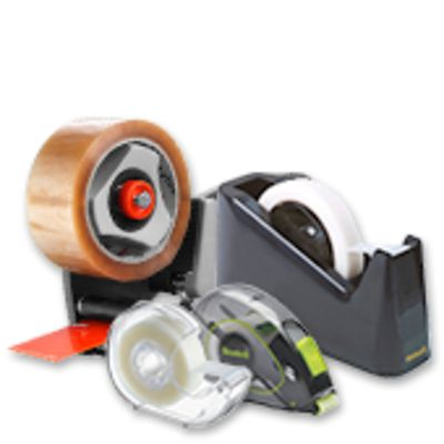 Tape Dispensers & Tape category image