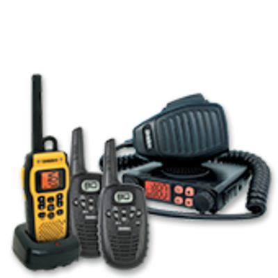 UHF Radios category image
