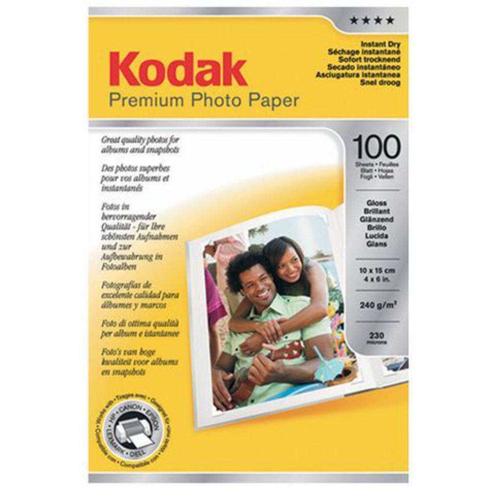 Dating kodak paper
