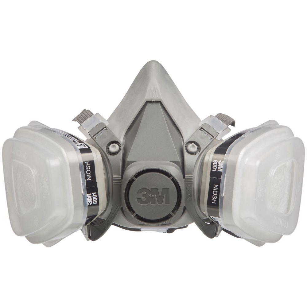 Spray Paint Mask >> 3m Spray Paint Respirator