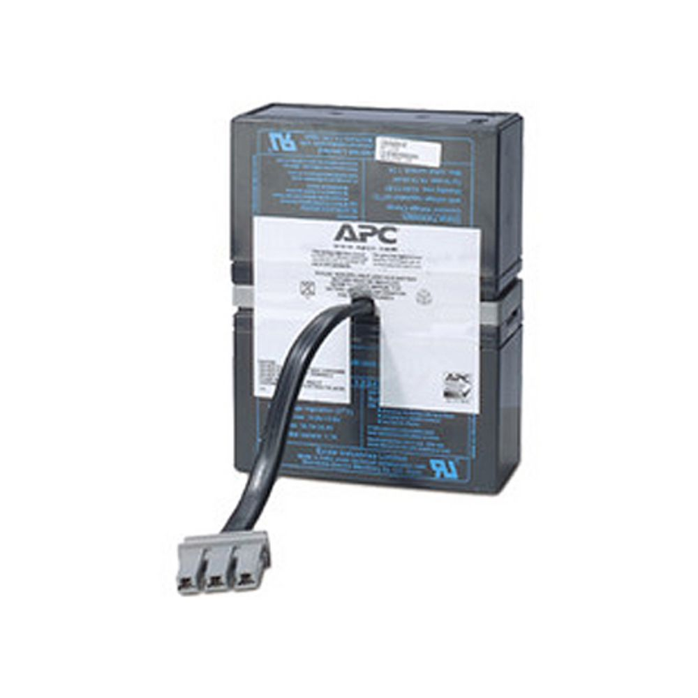 APC UPS Replacement Battery Cartridge RBC33