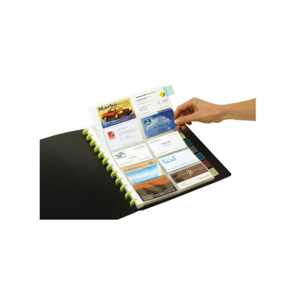 Business Card Books | Officeworks