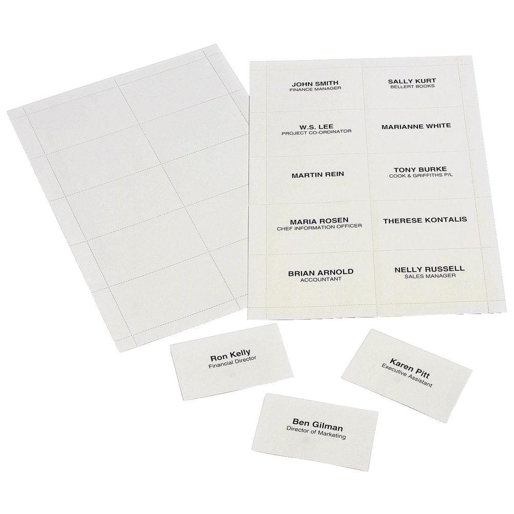 insert cards
