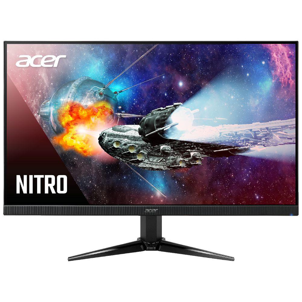 """Acer 9"""" Nitro Gaming Monitor Black QG91"""