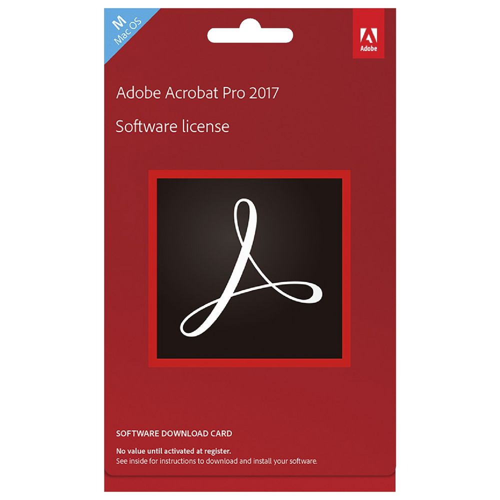 Adobe Acrobat X Pro For Sale