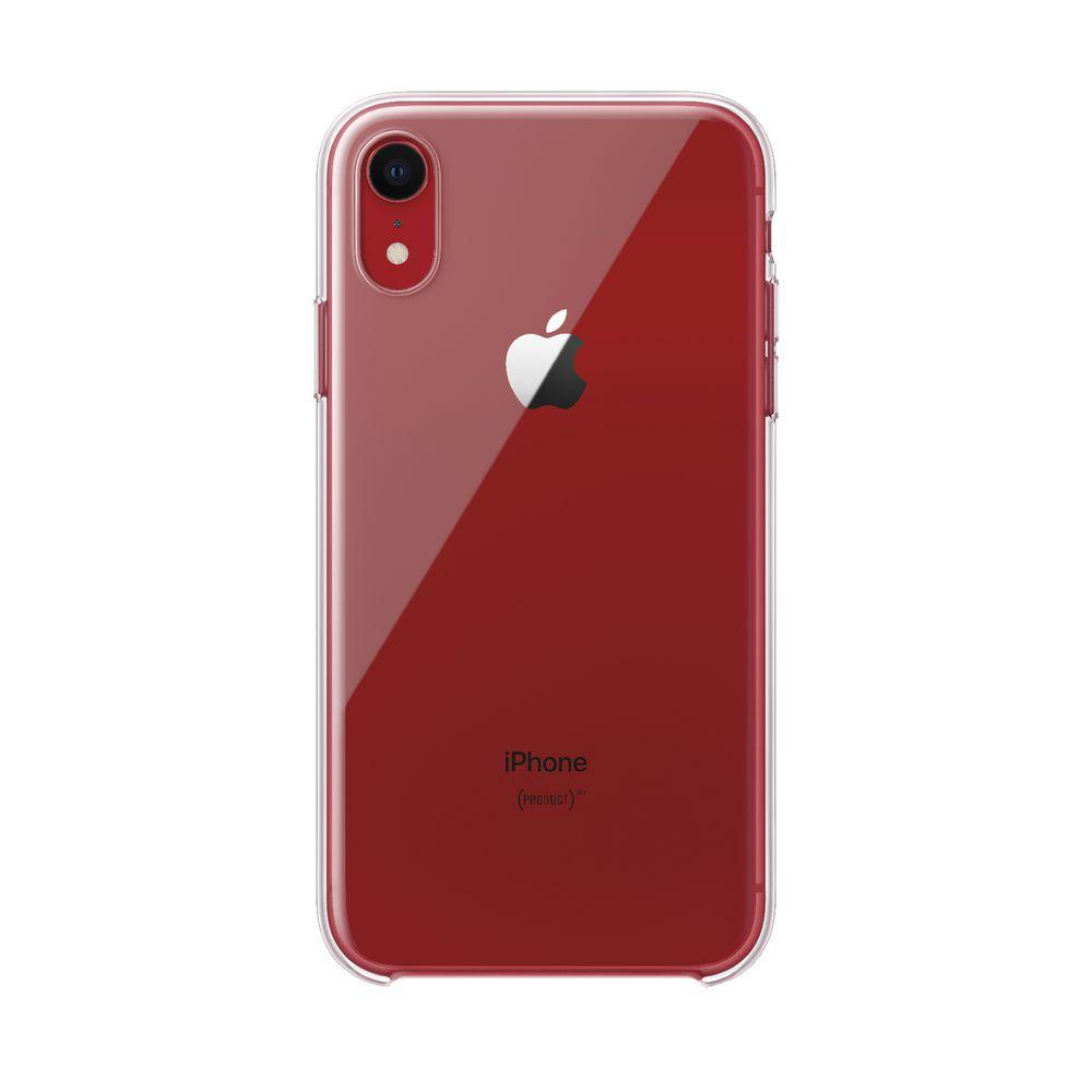 big sale c7154 cfc98 Apple iPhone XR Clear Case | Officeworks