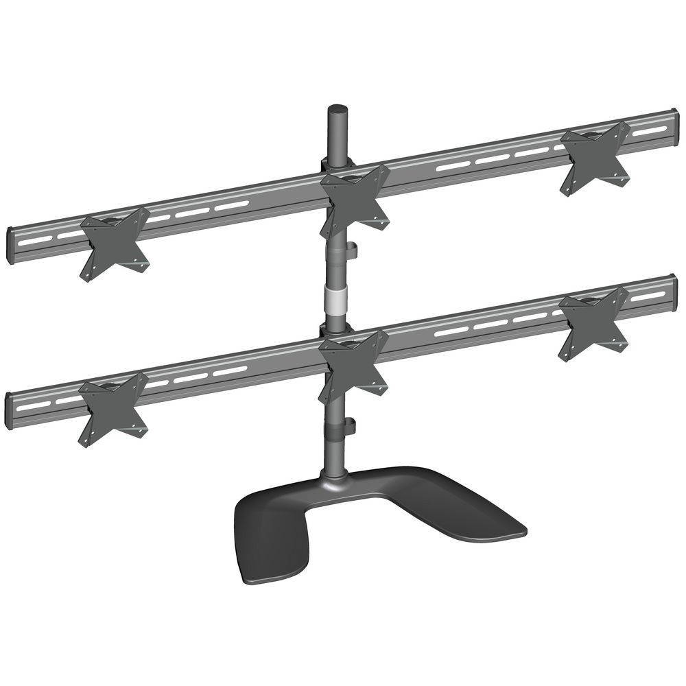 4 Monitor Stand 32 Medium Size Of Tv Stand For 32 Inch Tv
