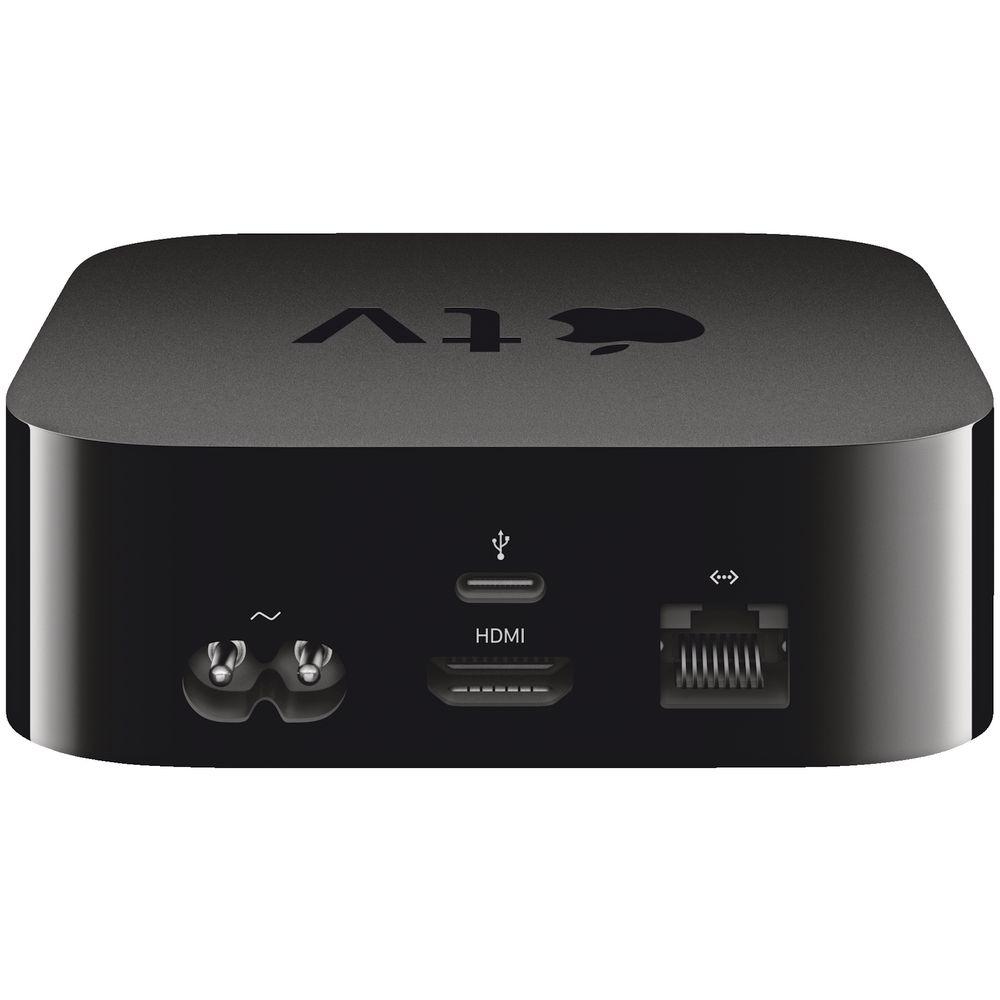 Apple Tv 4. Generation