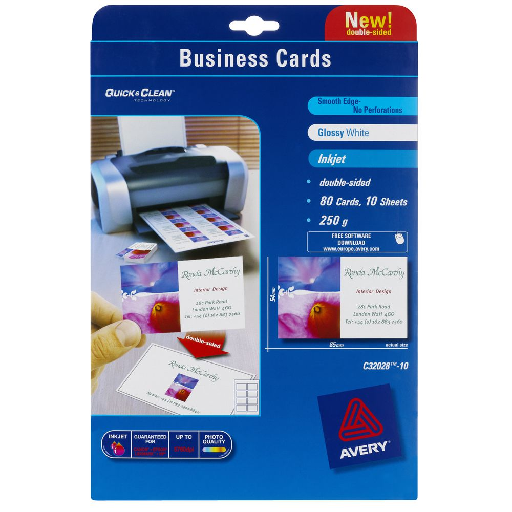 Business cards officeworks premium business card design and business cards officeworks reheart Gallery
