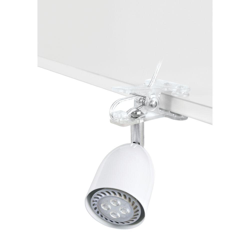 Brilliant Astro Clip On LED Desk Lamp Officeworks