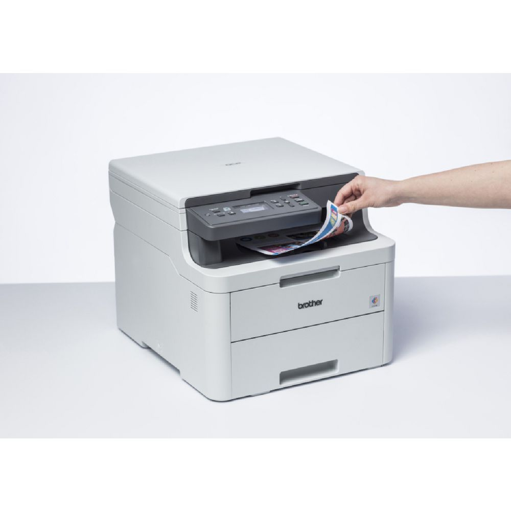 Brother Colour MFC Printer DCP-L3510CDW