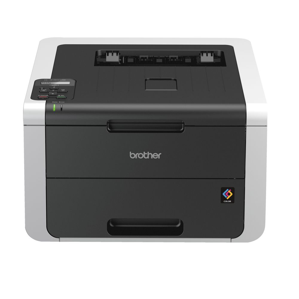 Color printers laser - Brother Colour Laser Printer Hl 3150cdn