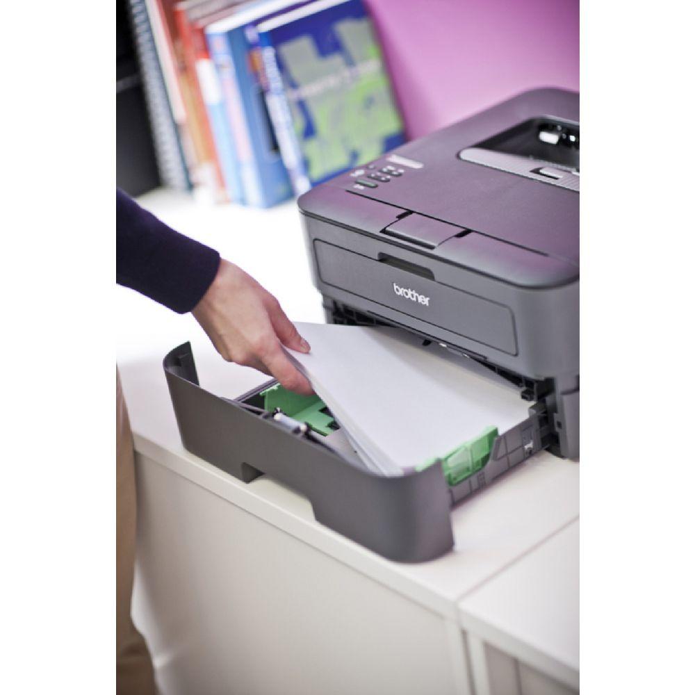 Brother Mono Laser Printer HL-L2305W
