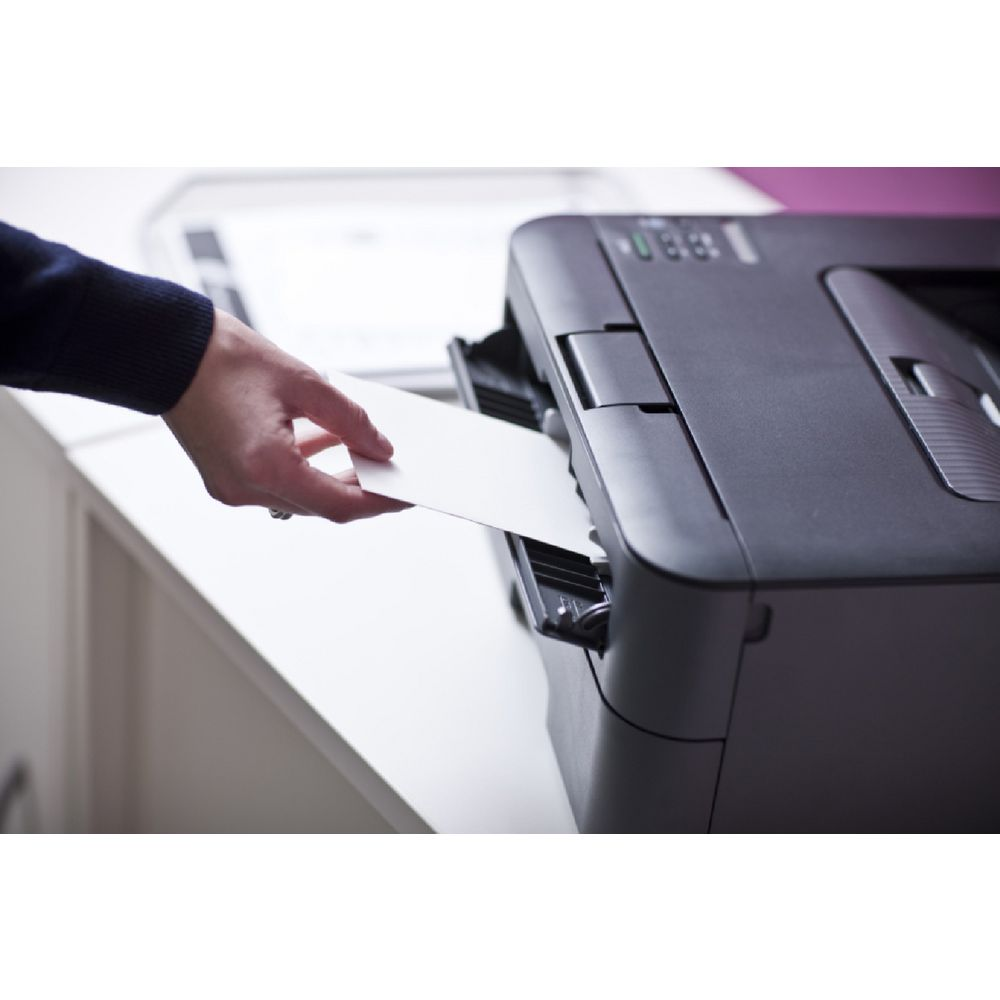 Brother Mono Laser Printer HL-L2305W
