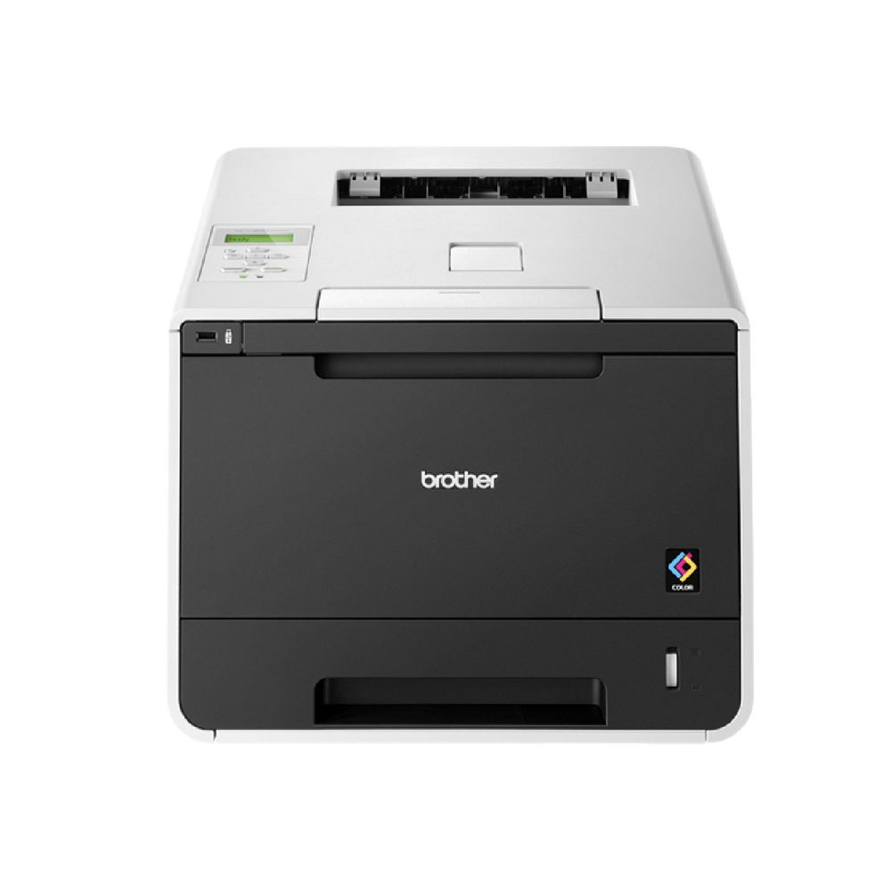 Color printing cost per page in india - Brother Colour Laser Printer Hl L8250cdn