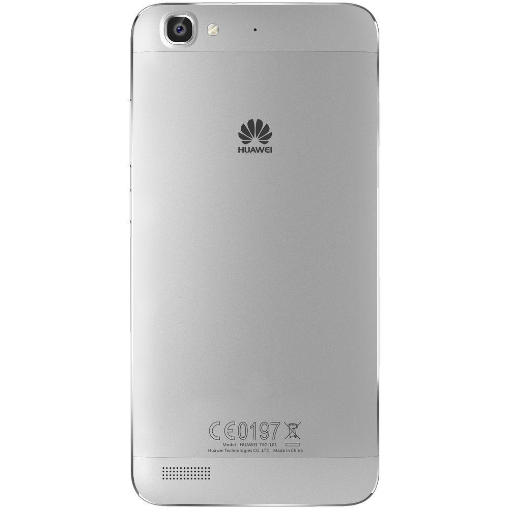 huawei unlocked. huawei gr3 16gb unlocked mobile phone silver