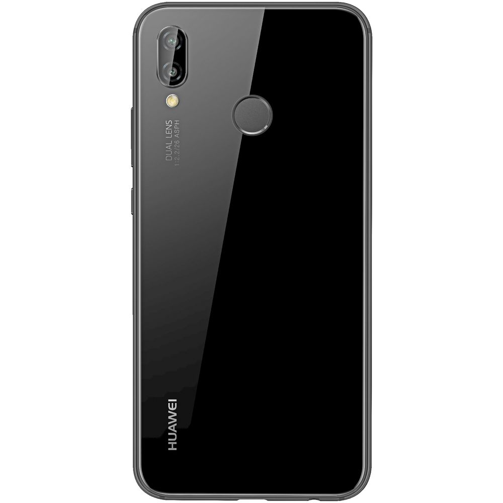 Huawei Nova 3E 64GB Unlocked Mobile Black