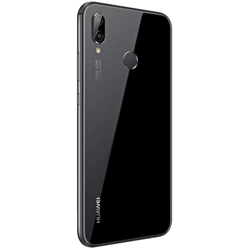 Huawei Nova 3E 64GB Unlocked Mobile Black