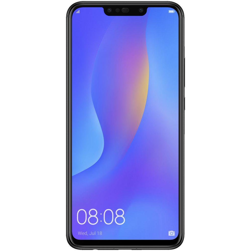 Huawei Nova 3i Unlocked Mobile Phone 128GB Black