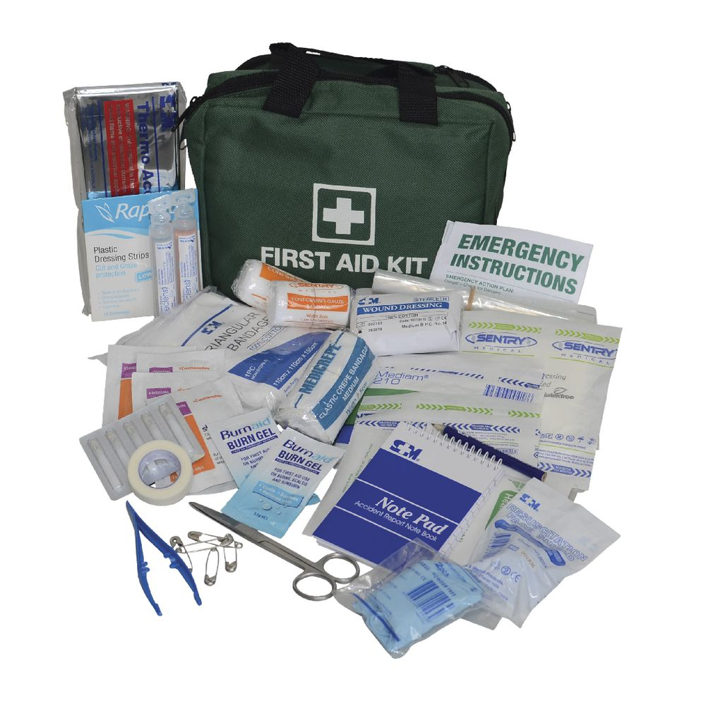 Brenniston motor vehicle first aid kit officeworks for Department of motor vehicles closest to me