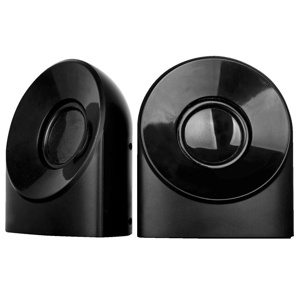 computer speakers white. j.burrows 2 computer speakers white