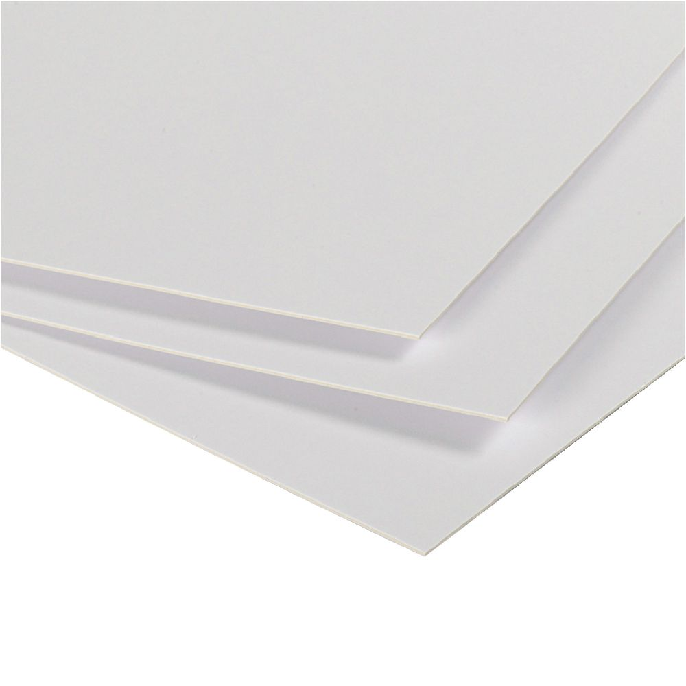 Canson Bristol Board Smooth 50 X 65cm 1 2mm Officeworks