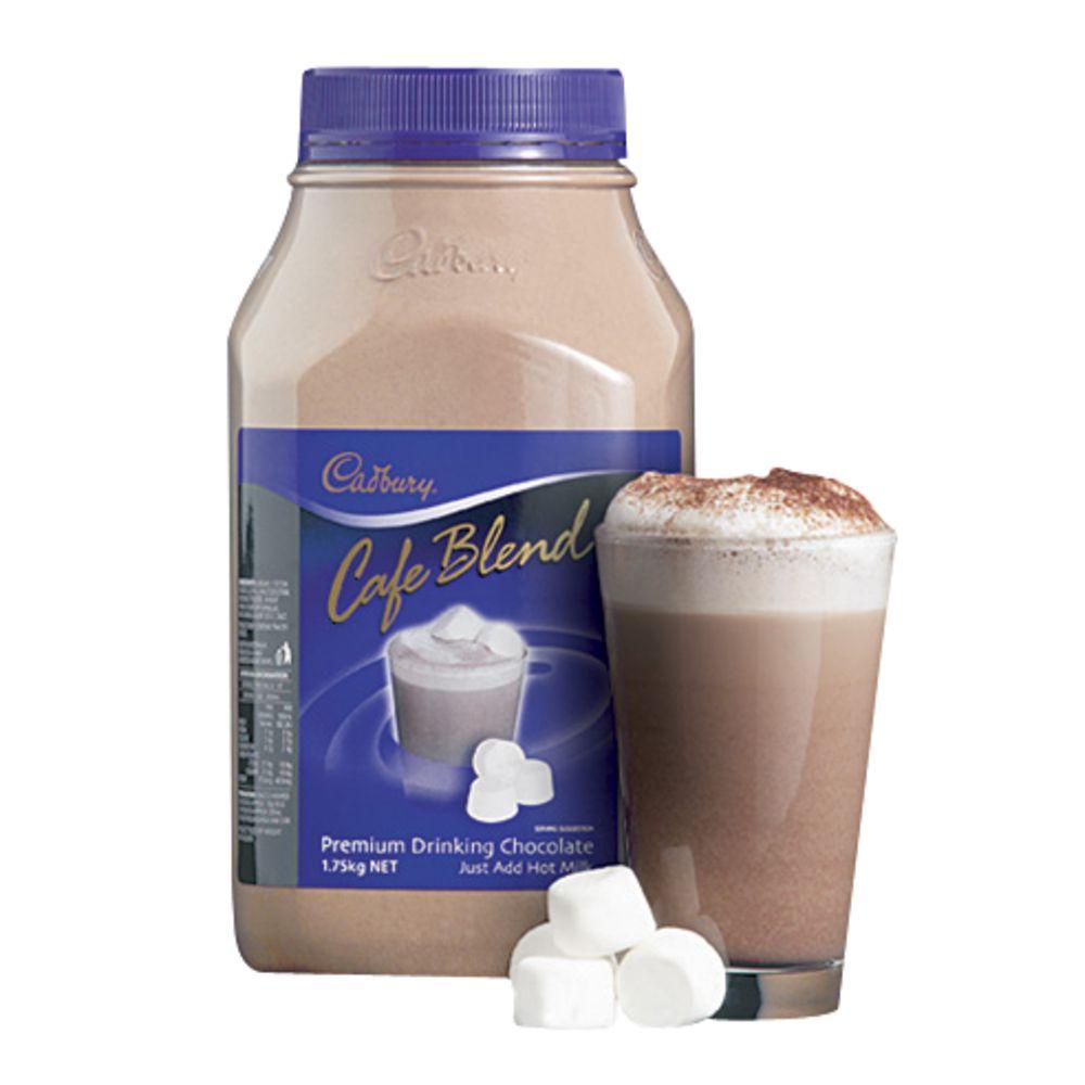 Cadbury Drinking Chocolate 1.7kg   Officeworks