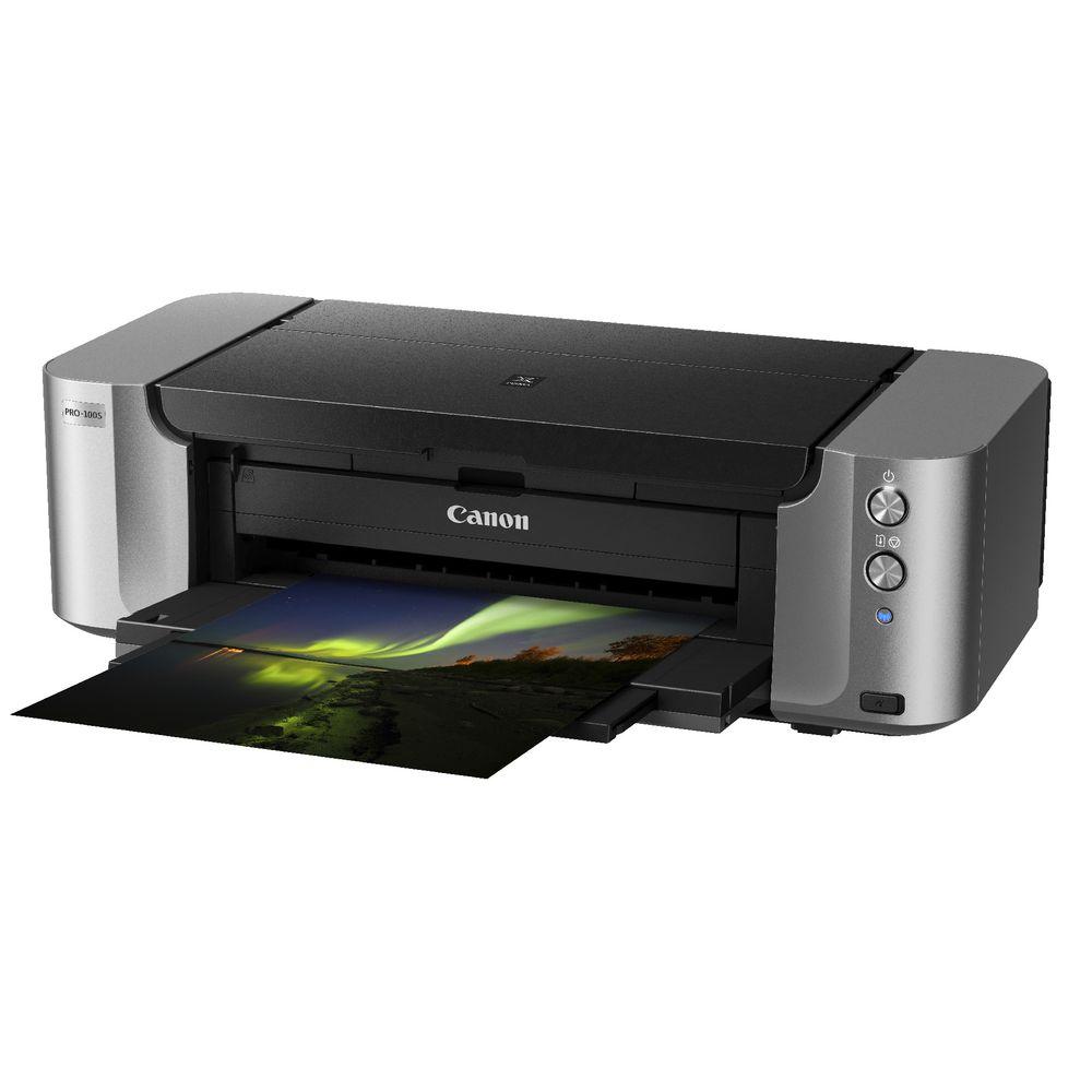 Colour Laser Printers