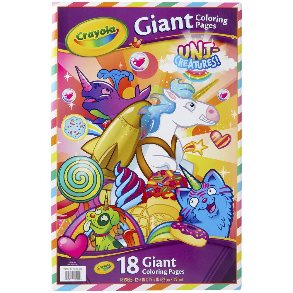 Vegas Sou: Frozen 2 Giant Coloring Book | 1000x1000
