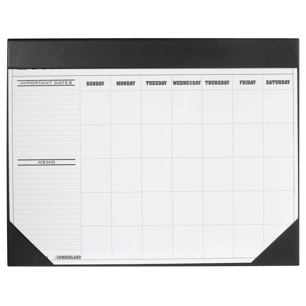 cumberland business desk mat