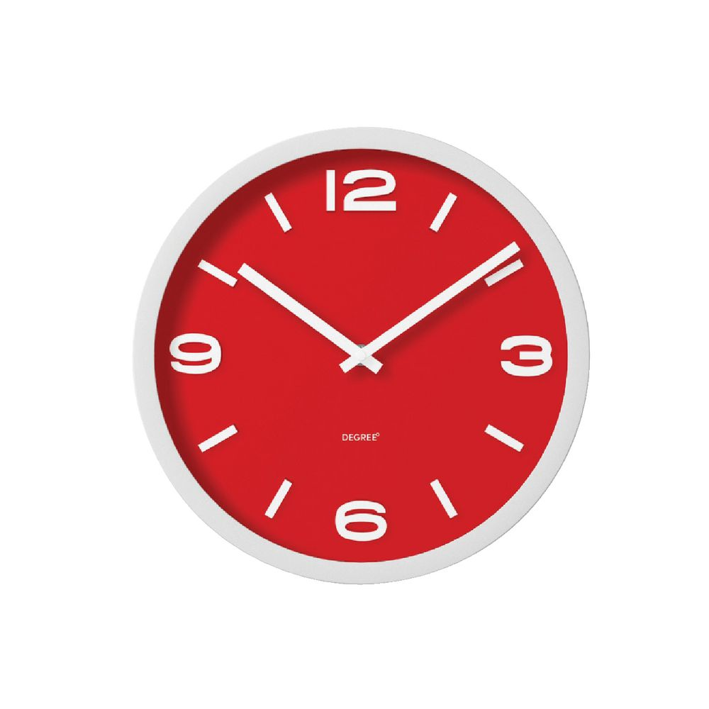 digital office clocks. perfect clocks degree elapse 30cm clock red inside digital office clocks s