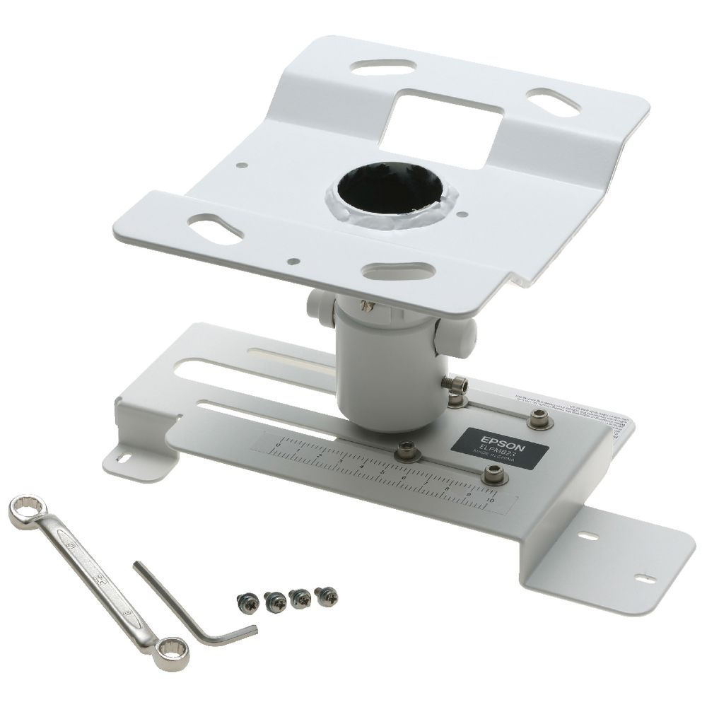 Epson Projector Ceiling Mounting Kit ELPMB23 | Officeworks