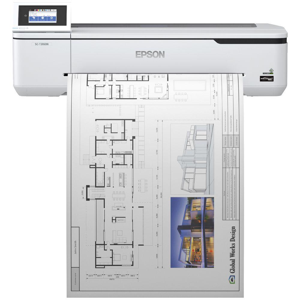 Epson SureColor A1 Inkjet Printer T3160N