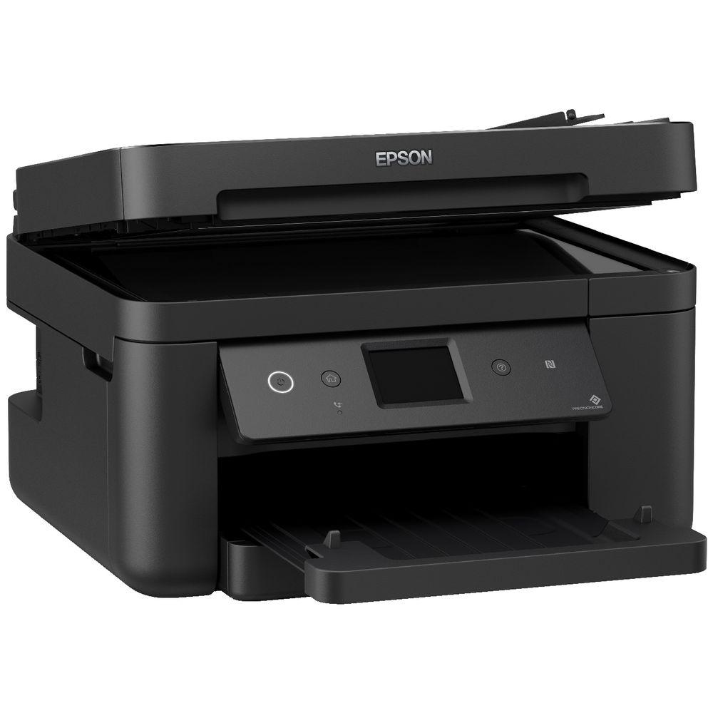 Epson WorkForce MFC Printer WF-2860