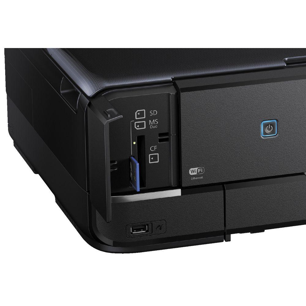 Epson Expression Photo Wireless A3 Inkjet MFC Printer XP-960