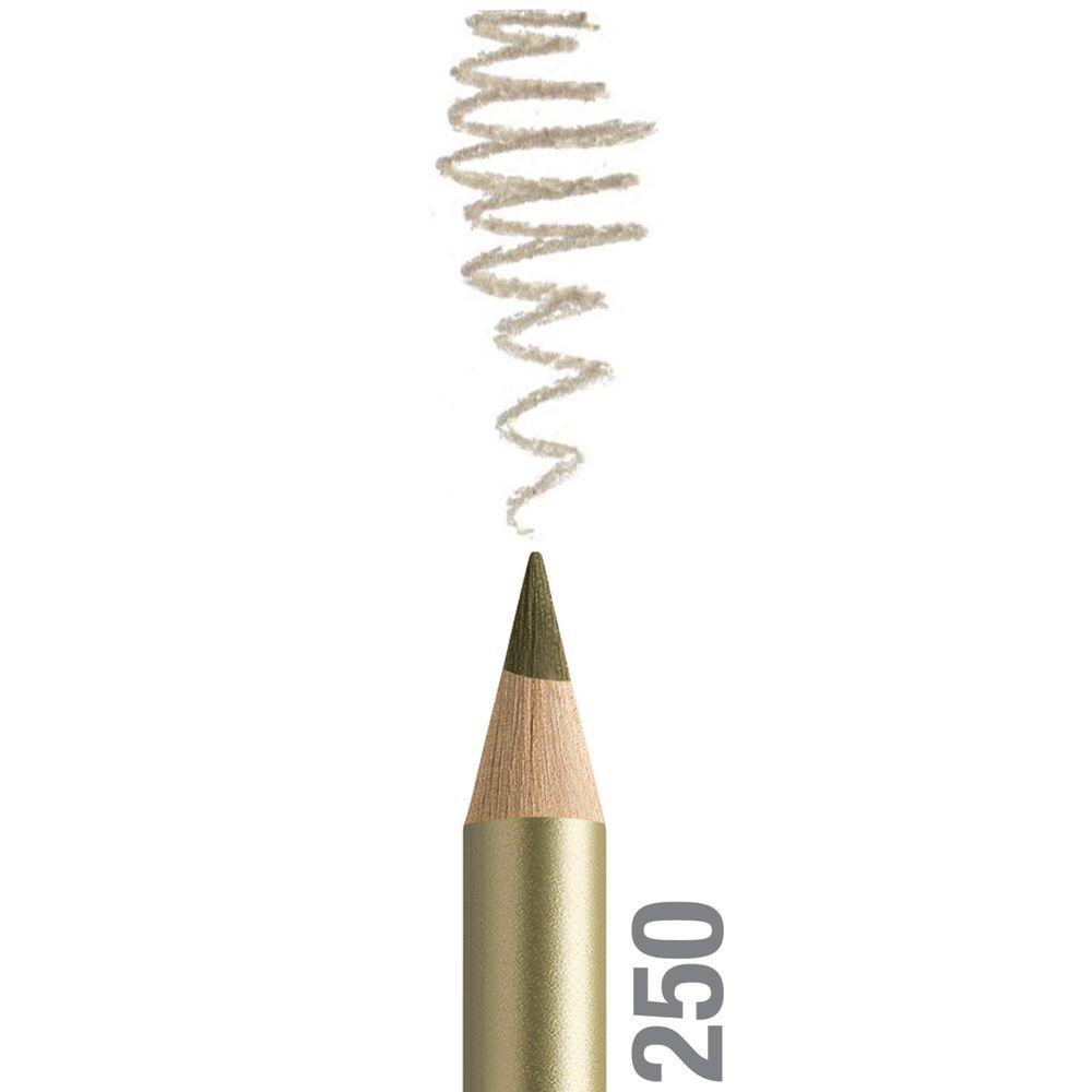 Polychromos Pencil 250 Gold