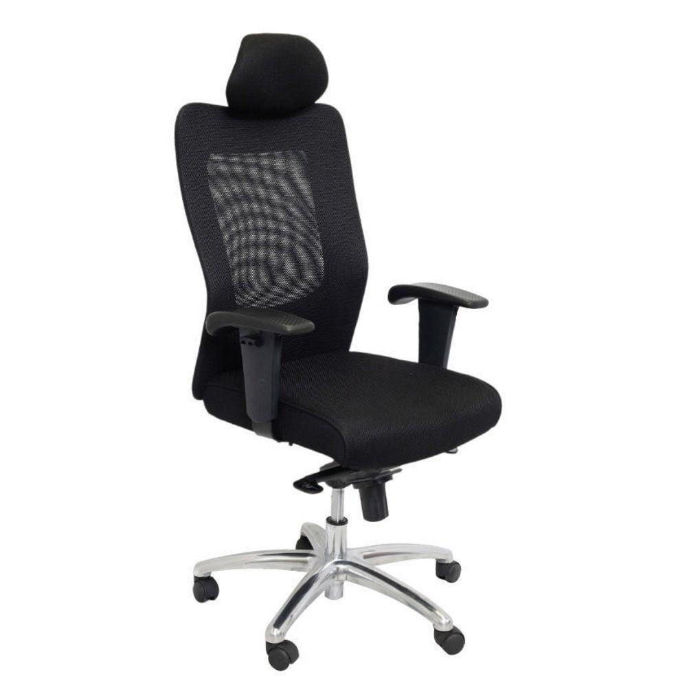rapidline am300 executive high back mesh chair black | officeworks