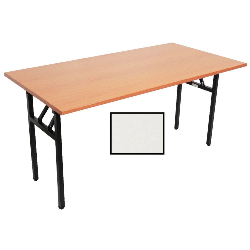 Rapidline Folding Table 1800 X 900mm White Officeworks