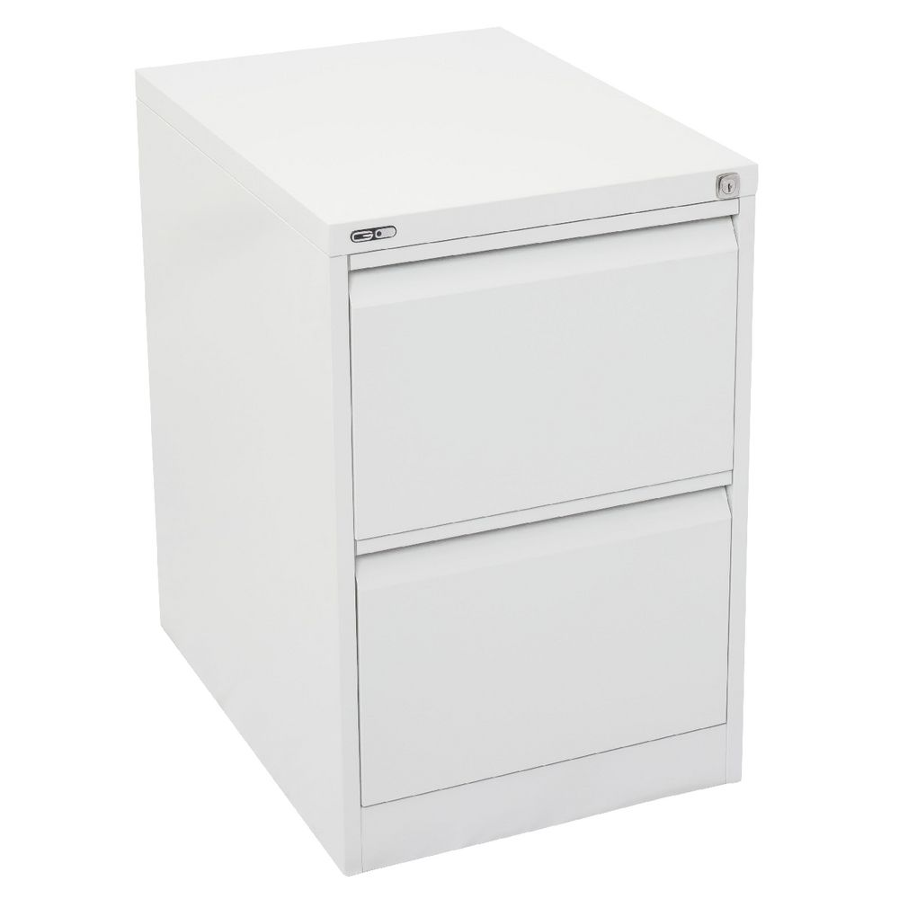 go 2 drawer filing cabinet white officeworks rh officeworks com au 2 drawer filing cabinet wood 2 drawer filing cabinets for sale