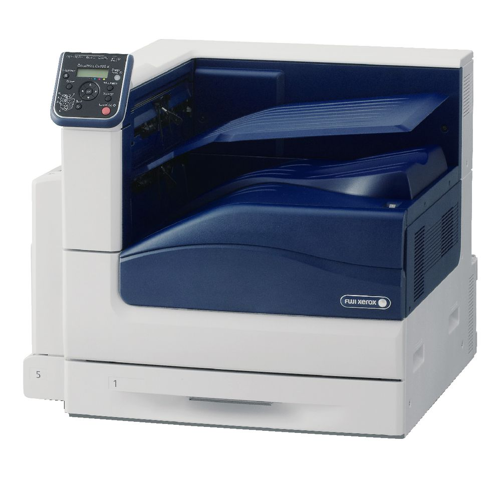 Color printers laser - Fuji Xerox Docuprint A3 Colour Laser Printer C5005d