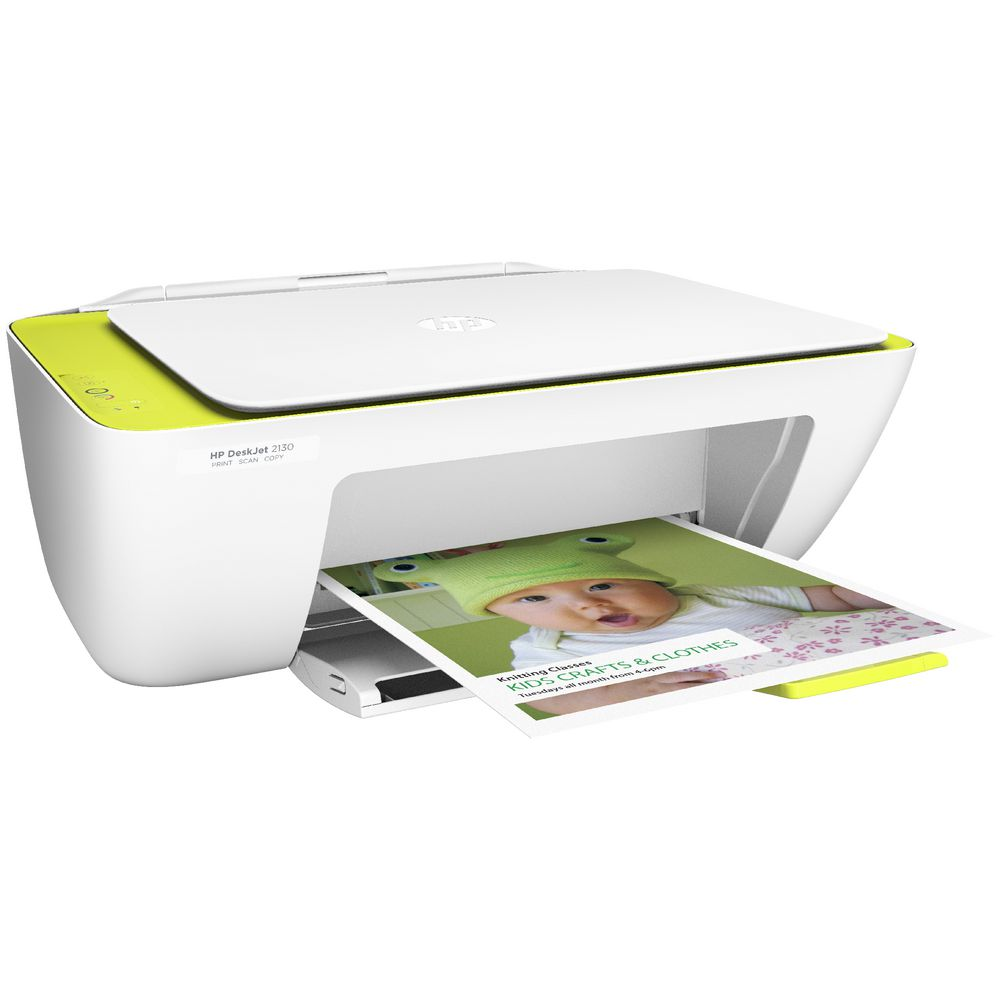 secure your HP Printer